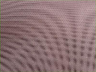 特斯林格子网布